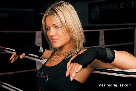 Felice Herrig - And What!